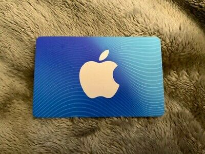 25 itunes Apple App Store Gift Card