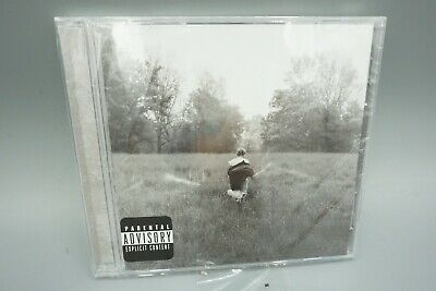 Taylor Swift Folklore Running Like Water Edition CD Sealed But Cracks in Case