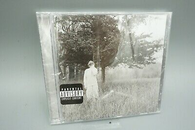 Taylor Swift - Folklore Album Deluxe Edition NEW Hide-and-Seek Cracks in Case