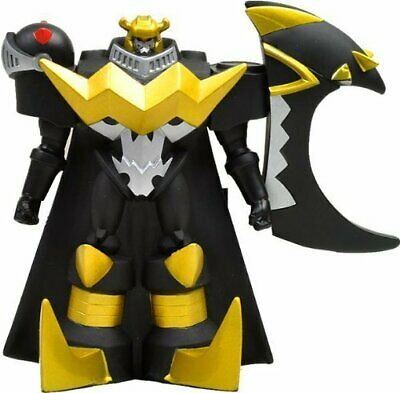 Digimon Fusion Digimon Soft Vinyl Series 07 Dark Knight Mont fromJAPAN
