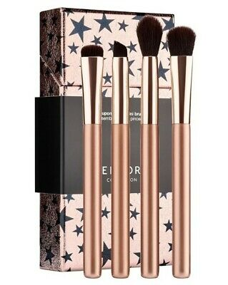 Sephora Collection Wish Upon A Star ⭐ Mini Brush Set ⭐ New Sealed in Box ⭐