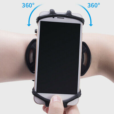 1PC Sports Armband Outdoor Running Armband for Fitness Jogging Workout