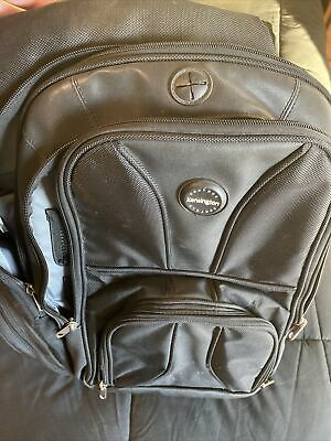 Kingston Contour Backpack Used