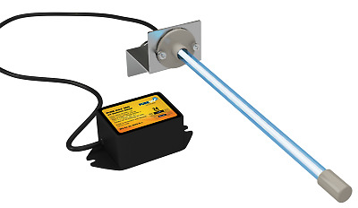 PURE MAX 900 UV Light 14 Lamp for HVAC AC Duct coil cleaner magnet
