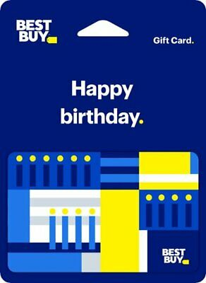 Best Buy Gift Card - 100 1 Day Sale