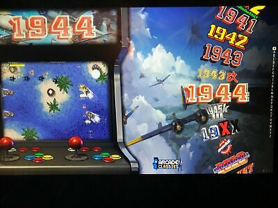 CoinOps X USB 128GB Legends Ultimate Add 5800- Games CoinOpsX Arcade - Console