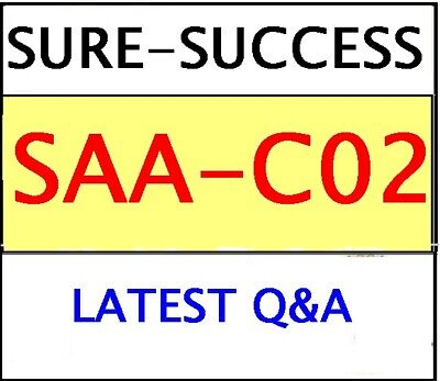 SAA-C02 AWS Certified Solutions Architect – Associate EXAM Practice Q-A