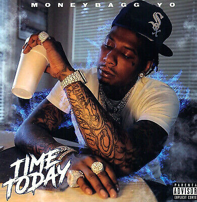 MONEYBAGG YO -  TIME TODAY- MIX CD- 2021