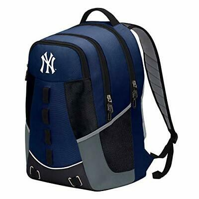NEW Officially Licensed MLB New York Yankees Personnel Backpack 19x5x13