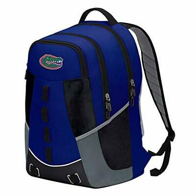 NEW Officially Licensed NCAA Florida Gators Personnel Backpack 19x5x13