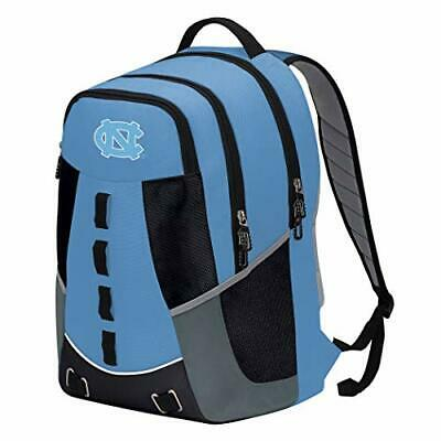 NEW Officially Licensed NCAA UNC Tar Heels Personnel Backpack 19x5x13