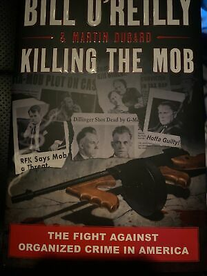 Super Sale Killing the Mob The Fight Against Organized Crime New Free Ship