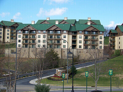 Wyndham Smoky Mountain 2 Bed Deluxe July 4-11 2021