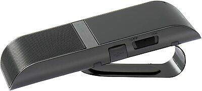 BlueAnt S4 Handsfree Voice Controlled Car Speakerphone w A2DP Stereo Streaming