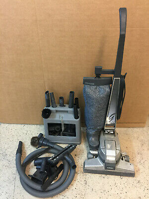 Kirby G4D Upright Vacuum Cleaner with Attachments