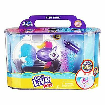 Character Options-Little Live Pets Lil Dippers Play Set NEU