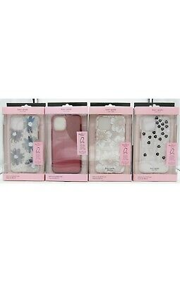 Kate Spade New York Defensive Hardshell Case for Apple Iphone 12 Pro Max 6-7