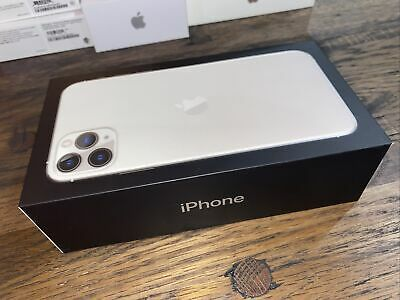 iPhone 11 Pro Max 64GB BOX ONLY without Accessories - NO PHONE IS INCLUDED