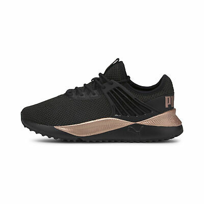 PUMA Womens Pacer Future Lux Sneakers
