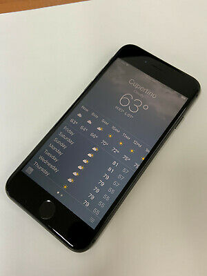 UNLOCKED Apple iPhone 8 64GB Space Gray Fully working AT-T T-Mobile GSM AT0694