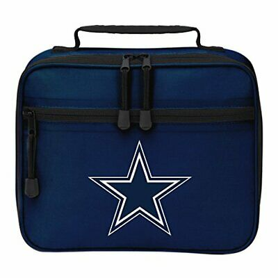NEW Officially Licensed NFL Cool Time Lunch Kit Dallas Cowboys