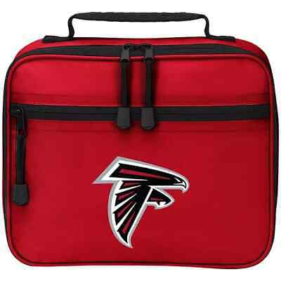 NEW Officially Licensed NFL Cool Time Lunch Kit Bag Atlanta Falcons