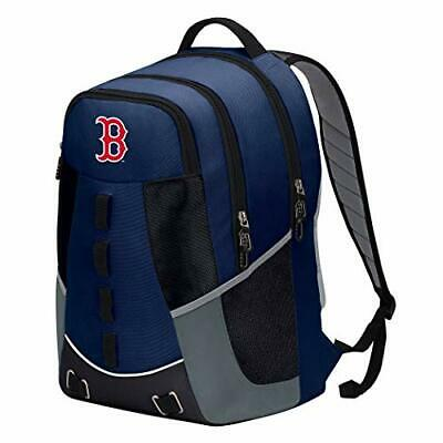 NEW Officially Licensed MLB Boston Red Sox Personnel Backpack