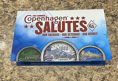 Copenhagen Savings Any Style Ship Fast 3-50 Off 5 And 1 Off 1 x2 Exp 93021