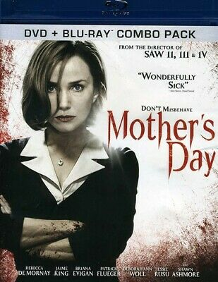 Mothers Day Blu-ray 2011