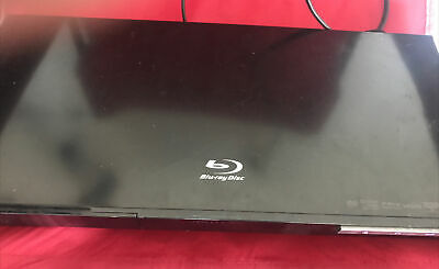 samsung blu-ray player tested works Model BD-C5500 no Remote
