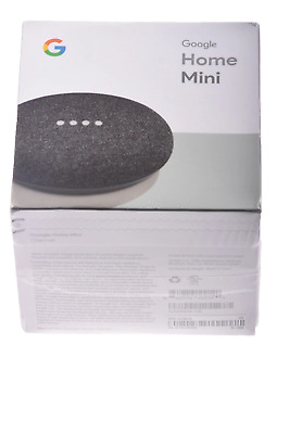 New With Tags -Womens Google Home Mini By Google-WK41