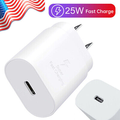 For iPhone 13 Pro Max12 Pro11XRiPad Fast Charger 20W PD Power Adapter Type-C