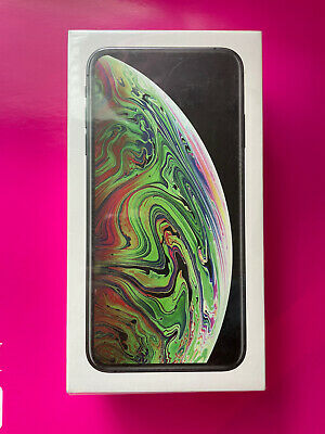 Apple iPhone XS Max - 256GB - Space Gray AT-T A1921 CDMA - GSM