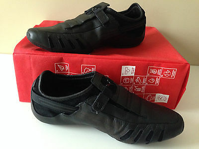NIB PUMA  Vedano Mens Shoes sneakers 303811-01 Black  3 DAY CLEARANCE SALE