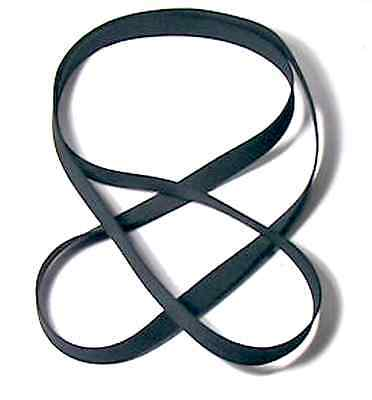 RECORD PLAYER TURNTABLE PLATTER DRIVE BELT for Nostalgia Players FRX 15 INCHES