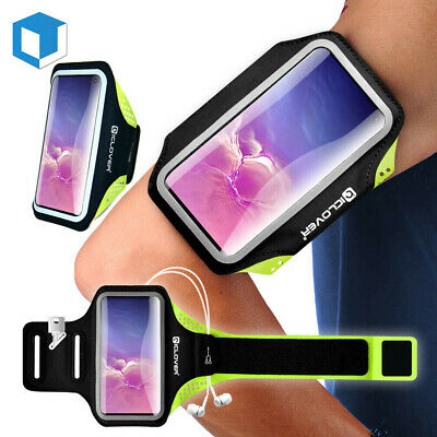 Samsung Galaxy S2110 PlusNote 20 Ultra Running Sport Armband Case Holder Pouch