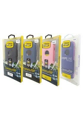 Otterbox Commuter Series Case  for Iphone 7 - Iphone 8 4-7 Authentic In Retail