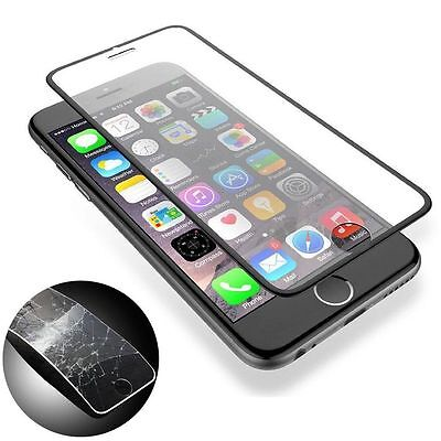 Full Covered Tempered Glass Screen Protector For Apple iPhone 6 4-76s Plus 5-5