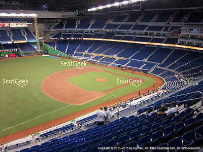 2 2017 MLB All Star Game  Tickets-