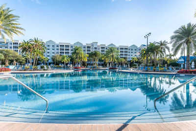 BLUEGREEN -THE FOUNTAINS  14000 ANNUAL POINTS TIMESHARE
