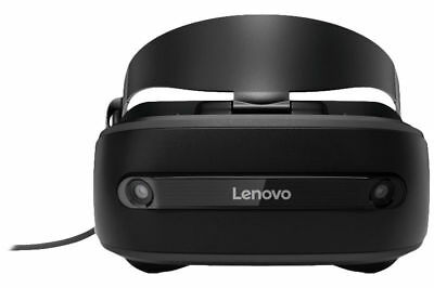 Lenovo G0A20002WW Explorer Mixed Reality Headset Bundle with 2 Motion Controller