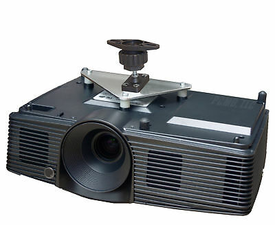 Projector Ceiling Mount for Optoma EH334 EH335 EH336 HD143X HD152X WU334 WU336