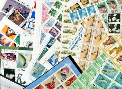 Mint 50 cent 2 stamp-combo rate discount postage x100  50 FV at 31 OFF