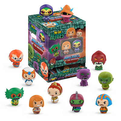 Funko Pint Size Heroes - Masters of the Universe Sealed Case of 24 IN STOCK