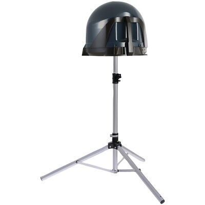 KING King Dish Tailgater And King Quest And King Tailgater Tripod Only
