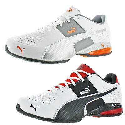 Puma Cell Surin 2 FM Mens Lace-Up Athletic Cross Training Shoes