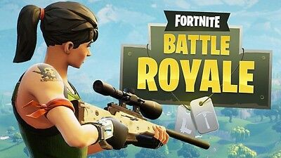 Fortnite Battle Royale GUARANTEED WIN XboxPCPS4 duo -1200 Wins