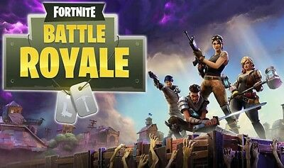 Fortnite Battle Royale GUARANTEED WIN XBOX ONLY solo -1200 Wins