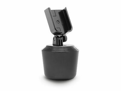 WeatherTech CupFone Universal Adjustable Cup Holder Car Mount for Cell Phones