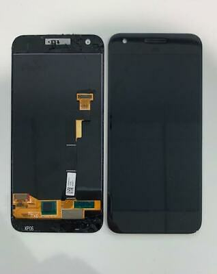 A Google Pixel 5 OEM LCD Display Touch Screen Digitizer Assembly